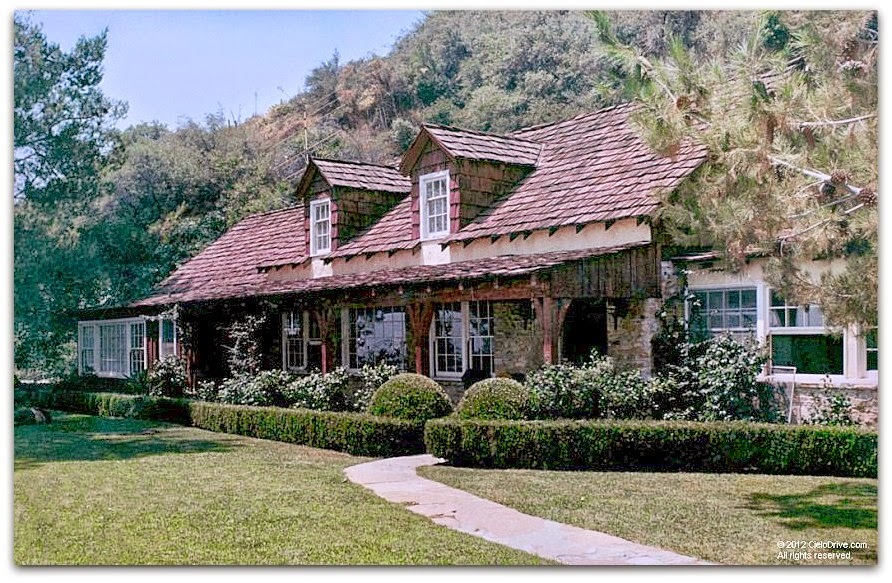 Image result for 10050 cielo drive images