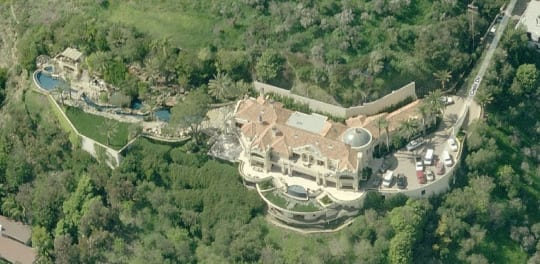 10050 Cielo Drive - The Manson Murder House